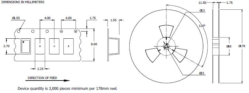 cts石英晶体谐振器,406贴片晶体,6035mm蓝牙晶振