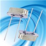 石英g22com,石英晶体谐振器,HC-49/S晶体,