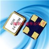 贴片g22com,石英g22com,KH3225/4P石英晶体谐振器