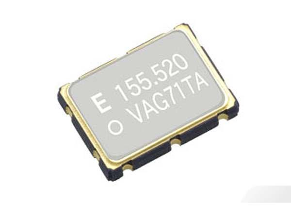 爱普生有源晶体振荡器